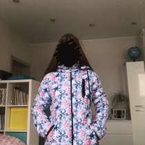 Куртка зимняя для девочек, в Москве