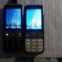 Кнопочные Nokia C5 на 1 сим карту, в Ростове-на-Дону