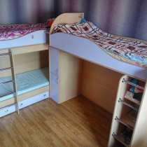 Двухъярусная кровать, в г.Новополоцк