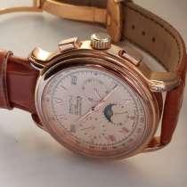 Швейцарские часы ZENITH/ЗЕНИТ из коллекции El Primero, в Москве