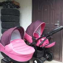 Продам детскую коляску, в Симферополе