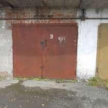 Продаётся гараж, в Тюмени