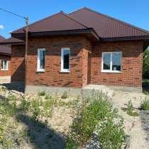Собственник продает новый коттедж в Толмачево -125 м2, в Новосибирске