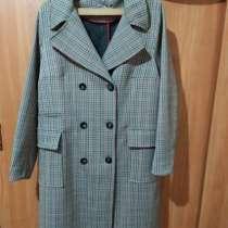 Пальто, в Троицке