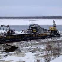 Продается земснаряд проекта № 92-017, в Севастополе