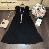 Платье женское 50-52 размер, в Кирове