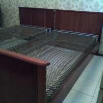 Продаю две кровати, в г.Баку