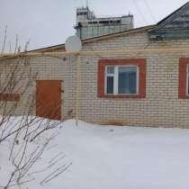 Продаётся дом с участком, в Сызрани