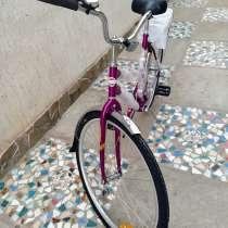 Велосипед женский, в Нижнегорском