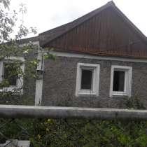 Продажа домика 3-ком и 7 соток земли, в г.Донецк