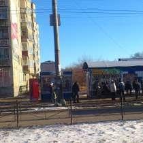 Аренда магазина Ангарск ул Коминтерна 33м2 у Родины, в Ангарске