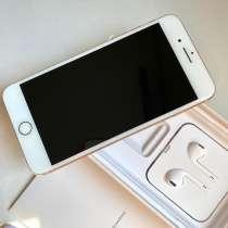 IPhone 8 Plus (Оригинал + Полный комплект), в г.Бишкек
