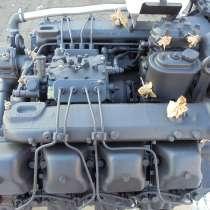 Двигатель КАМАЗ 740.10 с Гос резерва, в г.Усть-Каменогорск