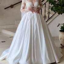 Свадебное платье, в г.Одесса