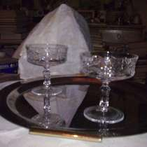 Хрустальные конфетницы (2), в Химках