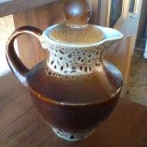 Кувшин керамический декоративный, в Химках