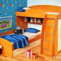 Детская мебель, комнаты. Сборка, установка, ремонт, в Туле