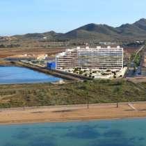 Недвижимость в Испании, Новые квартиры в Ла Манга, в г.Мурсия