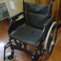 Продам кресло-коляску д/инвалидов Ortonica Olvia10.Привезу, в Таганроге