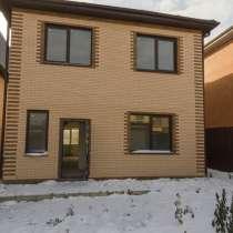 Продам новый дом 144 м2 с участком 3 сот, Вавилова ул, в Ростове-на-Дону