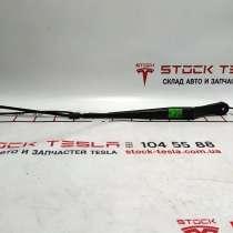 З/ч Тесла. Рычаг стеклоочистителя левый Tesla model X 104666, в Москве