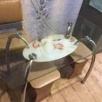 Стол, в Питкярантах