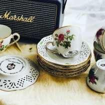 Сервиз чайный, в Калининграде