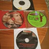Диски dvd, cd, в Волгограде