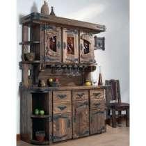 Изготавливаем мебель под старину, в Ростове-на-Дону