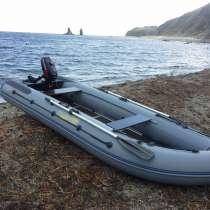 Продаю лодку с мотором в хорошем состоянии, в Дальнегорске