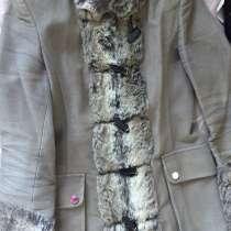 Пальто осенне-весеннее, в Пушкино
