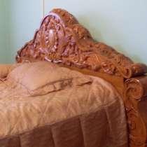 Кровати на заказ резные, в г.Киев