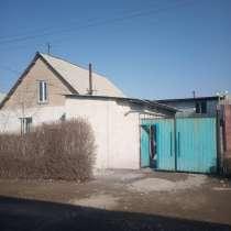 Продаю дом ж\м Кырман рядом Ауэзова пер. ул Кырман, в г.Бишкек