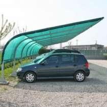 Навесы для парковки Ева-ЛэндАгротехника, в Набережных Челнах
