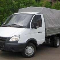 Грузоперевозки а/ми газель, самосвал, микроавтобус Mercedes, в Наро-Фоминске