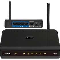 Wi-Fi роутер D-Link DIR-300, в Екатеринбурге