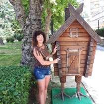 Наталья, 49 лет, хочет познакомиться – Наталья, 48 лет, для создания семьи с отставником 45-60 лет, в Москве
