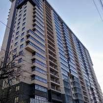 1 к. квартира в ЖК 24 Исторически центр, в Краснодаре