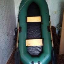 Продам лодку ПВХ!, в Великом Новгороде