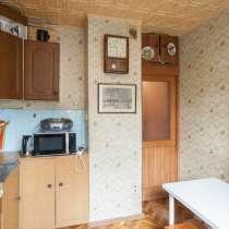 Сдается однокомнатная квартира по адресу 2 мкр, 13, в Тихвине