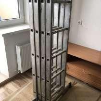 Лестница трансформер, алюминий, 6 метров, в Краснодаре