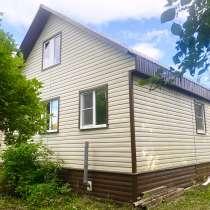 Дом 100м2 д. Перелески, в Переславле-Залесском