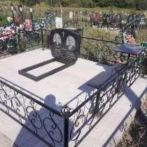 Благоустройство мест захоронения, в Барнауле