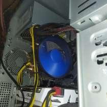 Игровой пк Ryzen 5 2600 GTX 1060 16 GB DDR4 1TB, в Санкт-Петербурге