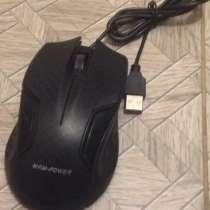 Оптическая мышь компьютерная игровая, в Иркутске
