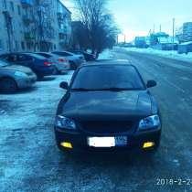 Продажа Hyundai fccent, в Екатеринбурге