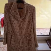 Продам женское пальто, в Адлере