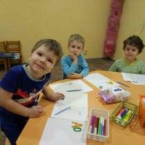 Развивающие занятия для детей от 9 месяцев до 7 лет, в Калининграде