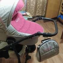 Продаю коляску Зиппи спорт 2в1, в Краснодаре