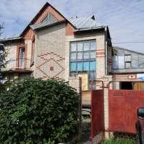 Продам или обменяю коттедж, в г.Петропавловск